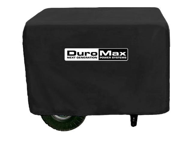 DuroMax Small Weather Resistant Portable Generator Cover Dust Guard Protector
