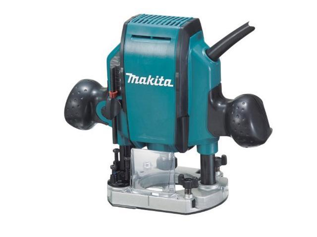 RP0900K 1-1/4 HP Plunge Router
