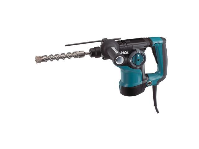 Rotary Hammer Kit, Makita, HR2811F