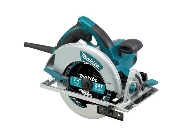 5007MG 7-1/4-in Magnesium Circular Saw