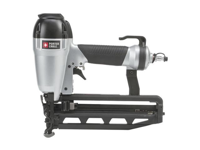 PORTER CABLE FN250C Air Finish Nailer,Adhesive,1 to 2-1/2 In