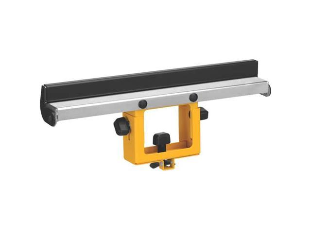 DW7029 Wide Miter Saw Stand Material Support and Stop