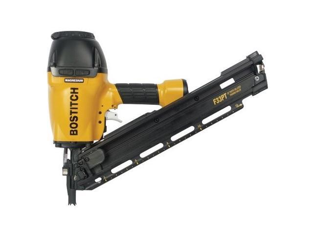 Stanley Tools Stick Fed Pneumatic Nailer.