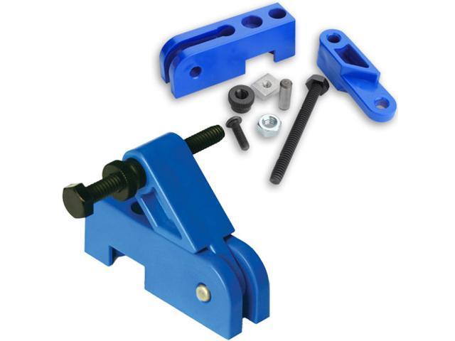 Kreg KJSS Jig Support Stop, Works w/ K3 and K2000 model Kreg Jigs
