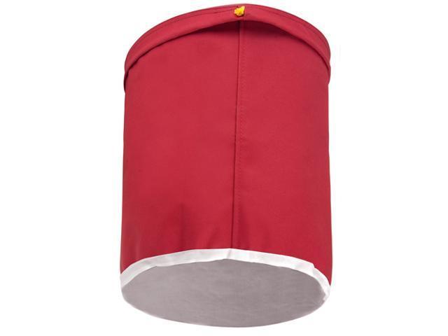 Virtual Sun 5 Gallon 160 Micron Bubble Bag Red Herbal Ice Wine Replacement