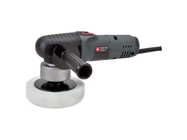 Porter-Cable 7424XP 6-Inch Variable-Speed Buffer Polisher Polishing Tool
