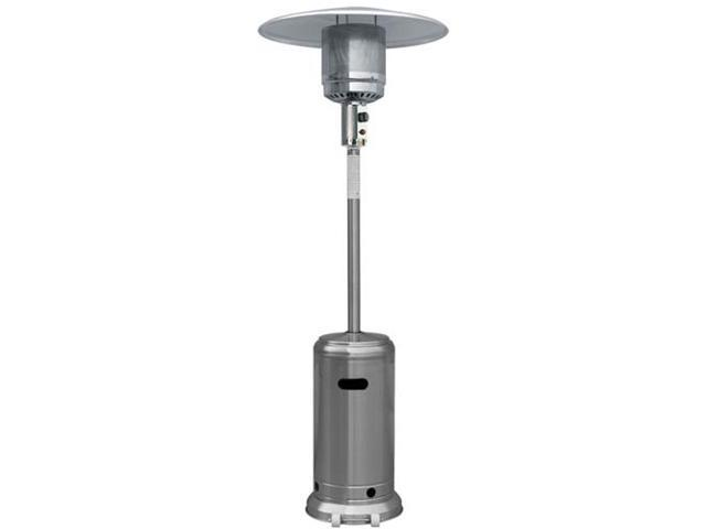 Garden Radiance GS4400SS Stainless Steel Outdoor Deck Patio Warmer Heater