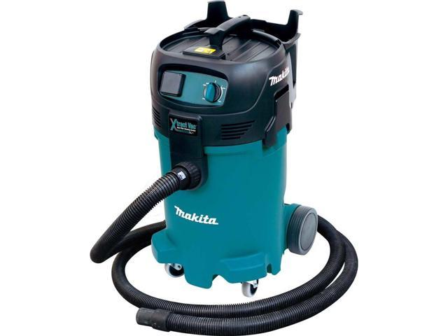 VC4710 Xtract Vac 12-Gallon Wet/Dry Commercial Vacuum