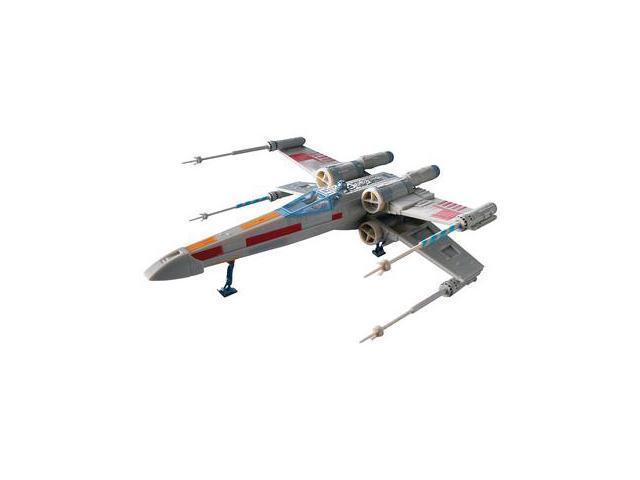 Revell SnapTite Star Wars X-Wing Fighter Model Kit - 851856