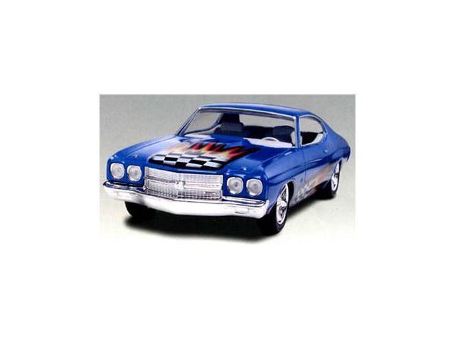 Revell 1/25 SnapTite 1970 Chevelle SS 454 Car Model Kit - 851932