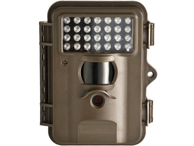 "Barska BG11753 6MP 1.5"" Color Screen 28 Infrared LED Trail Camera"