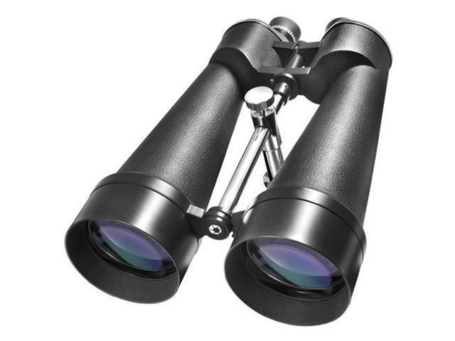 BARSKA COSMOS 25x100 WP Large Waterproof Observation Binoculars