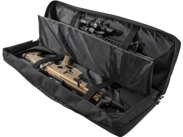 Loaded Gear RX-200 Tactical Rifle Bag