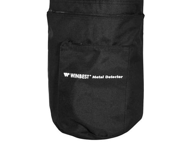 Barska AF11658 Carrying Bag for Metal Detector