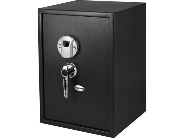 Barska AX11650 Large Biometric Safe