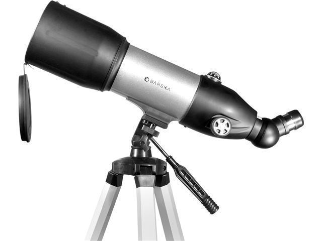 Barska 40080 Starwatcher Refractor Telescope
