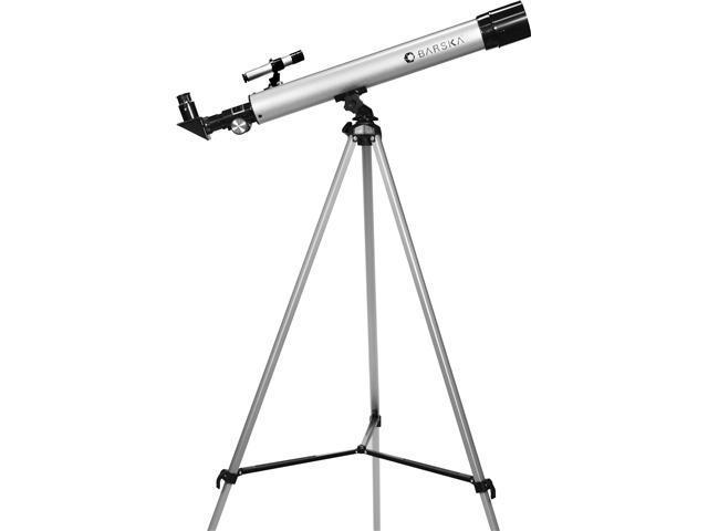 Barska Starwatcher 450X50mm Refractor Telescope with Tripod 60050