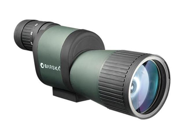 BARSKA 8-24X58 WP Benchmark Spotting Scope