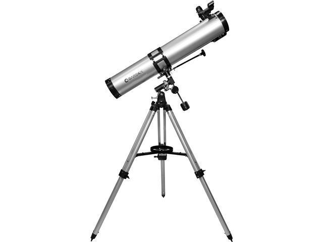 Barska Starwatcher Reflector Telescope 900114