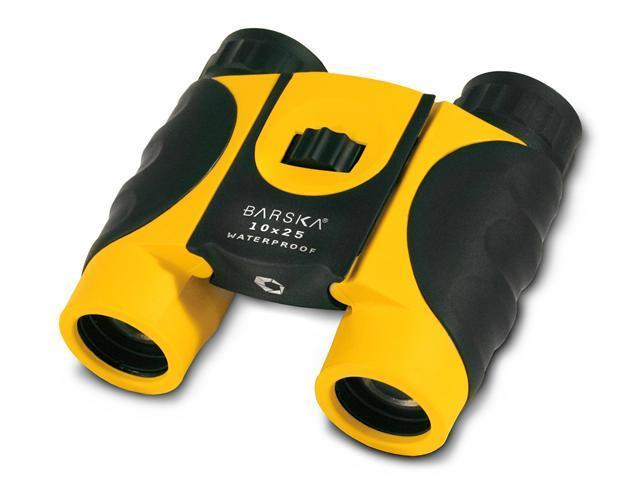 Barska CO10696 Colorado 10x25 Waterproof Binoculars