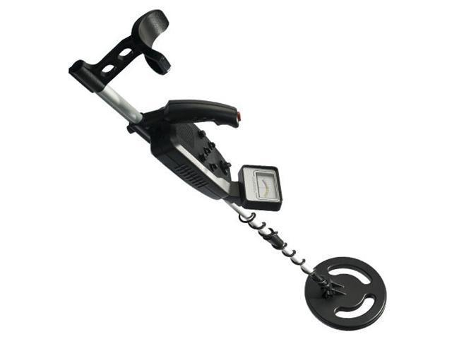 Barska BE11640 Master Edition Metal Detector