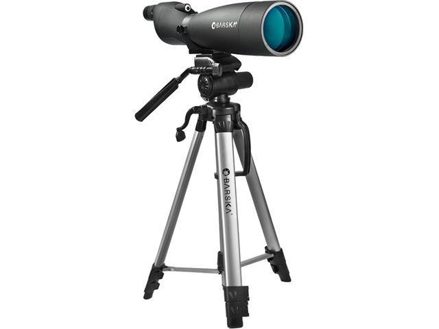 30-90x90 WP Colorado Spotter and Deluxe Tripod Combo