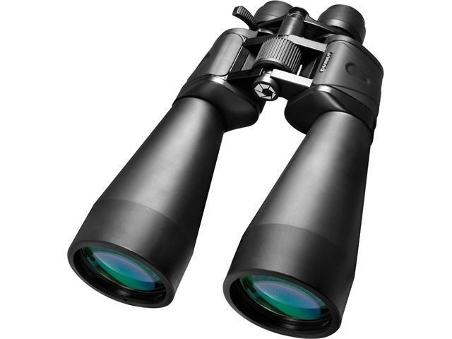 20-100x70 Gladiator Zoom Binoculars w/ Tripod Adapter