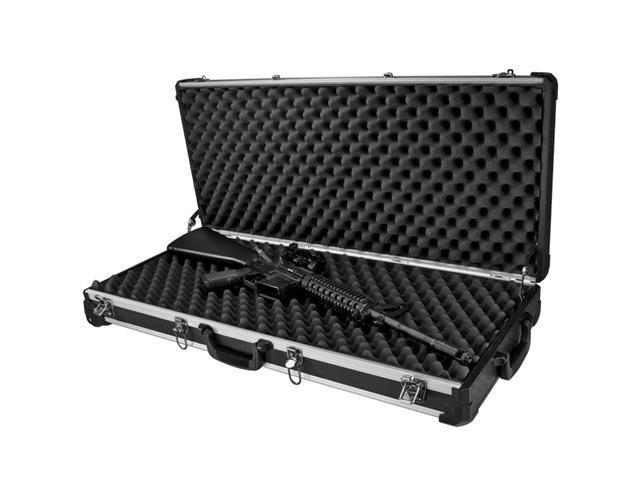 Barska Loaded Gear AX-100 Hard Case, Black