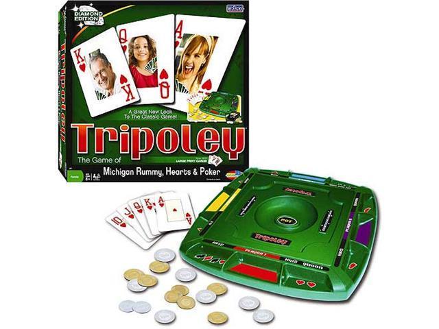 Tripoley Diamond Edition