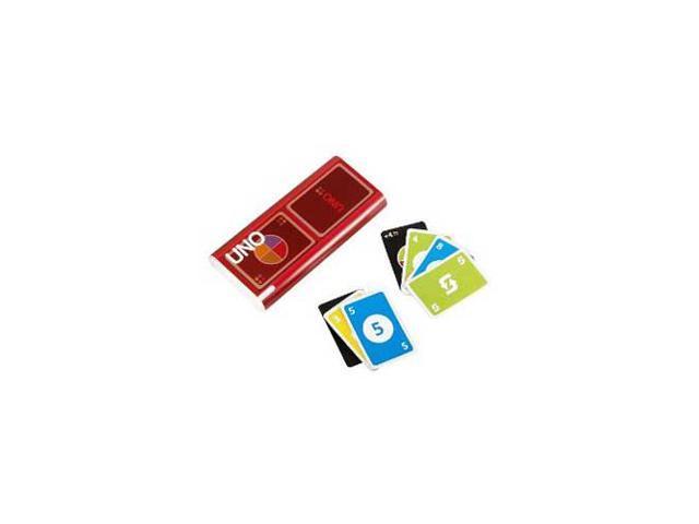Uno Mod Card Game
