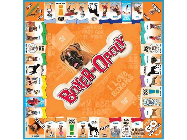 Boxer-opoly