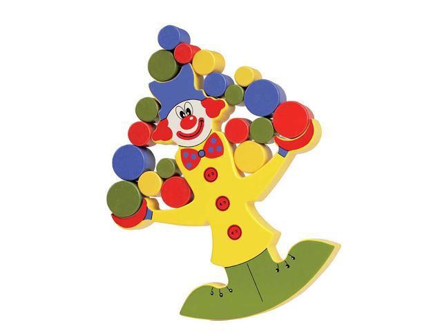 CooCoo The Rocking Clown Game