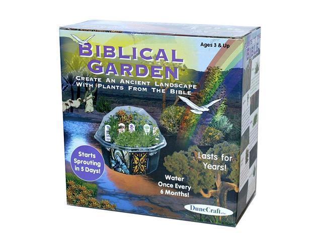 Biblical Garden Planting Kit