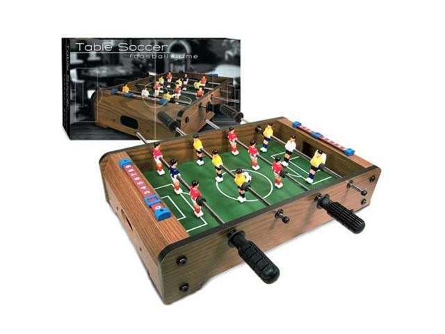 Tabletop Soccer / Foosball