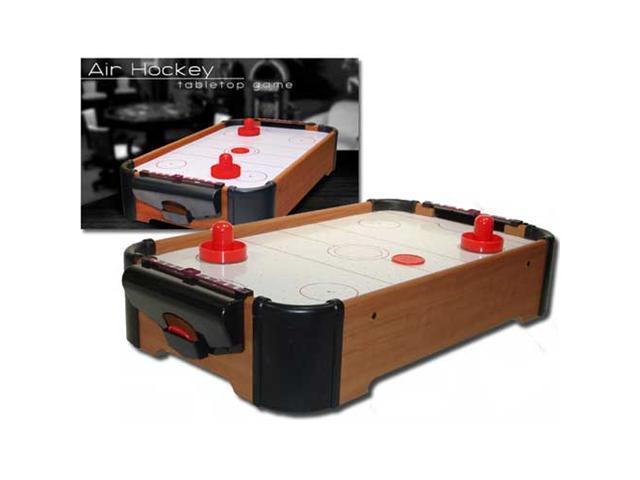 Tabletop Air Hockey