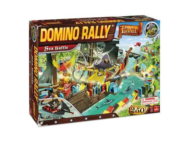 Domino Rally For Teens 6