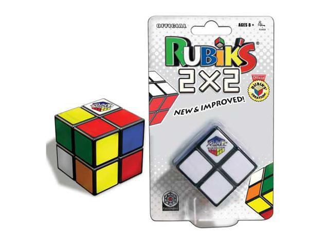 rubik cube 2x2 solution pdf