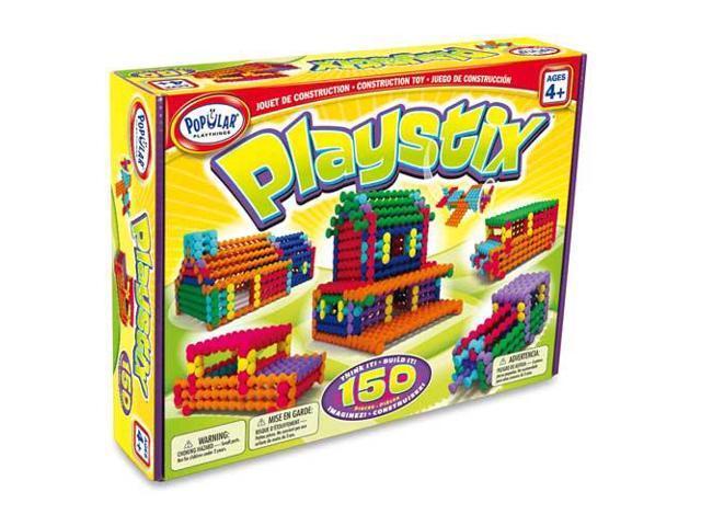 Playstix 150 Piece Set