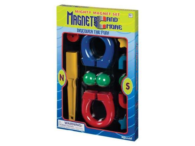 Toysmith Mighty Magnet Set (11 piece)