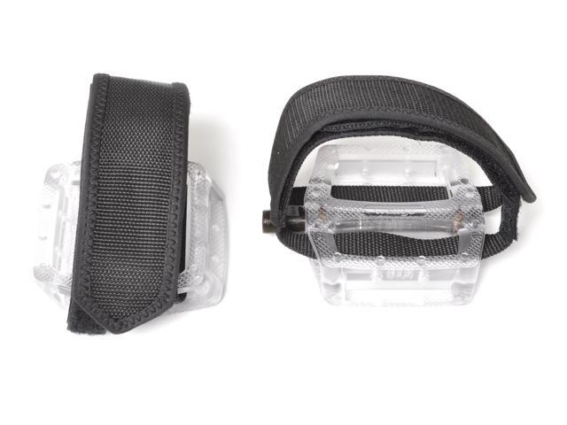 Fixed Gear Fixie Pedals Foot Strap - Pedals and Straps
