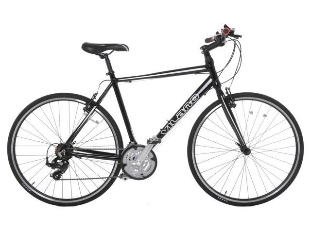 Vilano Performance Hybrid Bike 700C 21 Speed Shimano Road Bike