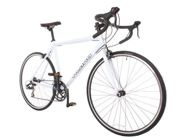 Vilano Shadow Road Bike - Shimano STI Integrated Shifters