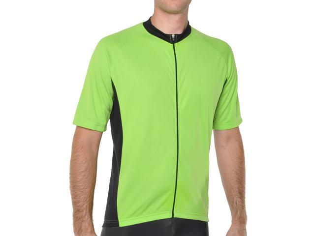 Endurance Short Sleeve Cycling Jersey Road / MTB
