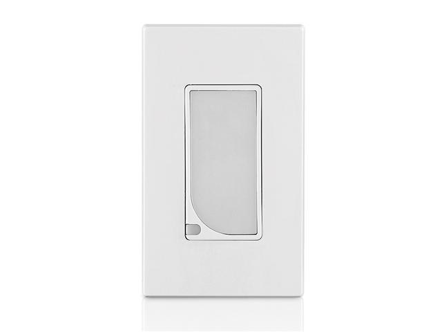 Leviton 6527-W Decora LED Full Guide Light, White