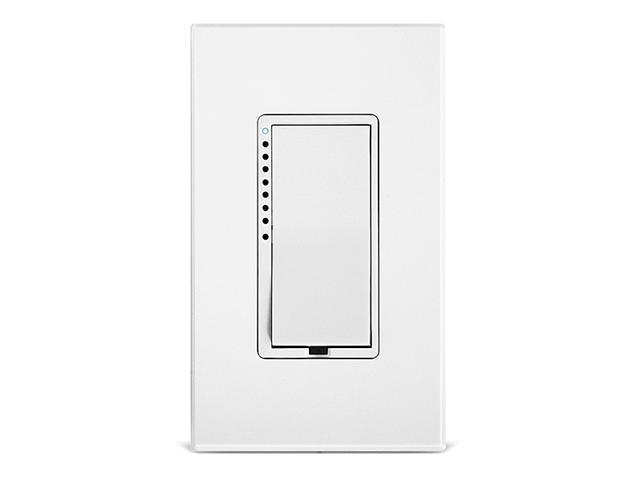 SwitchLinc Dimmer - INSTEON Remote Control Dimmer (Dual-Band), White