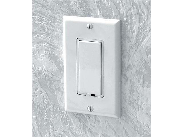 X10 WA12A X10 Decorator Dimmer Switch - White/Ivory
