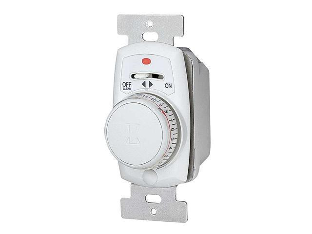 INTERMATIC EJ351C Timer,Security