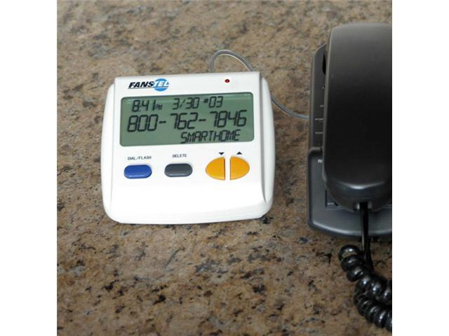 Jumbo Caller ID  Display