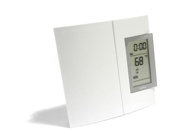 Aube TH106 4000-Watt Baseboard Thermostat