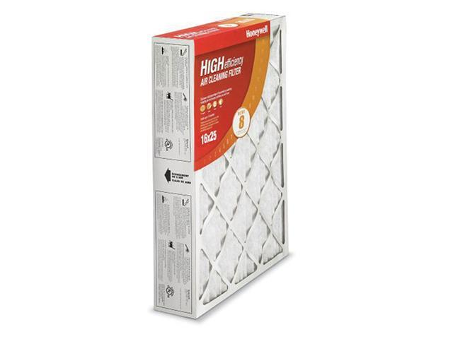 Honeywell CF100A1009 4-Inch High Efficiency Air Cleaning Filter 16x25x4